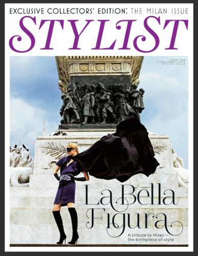 gina di meo,giornalista di meo,la bella figura,stylist,italianita',attenzione alla bellezza,comportamenti sociali,vestirsi bene