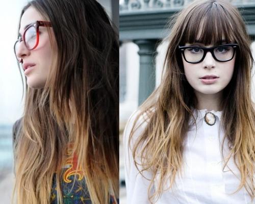 shatush, shatush capelli castani, capelli 2014,