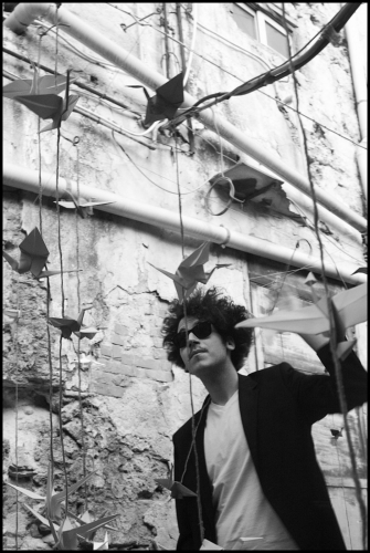 NICOLO' CARNESI, NICOLO' CARNESI roma, roma popfest 2012, gruppi emergenti indie, indie style